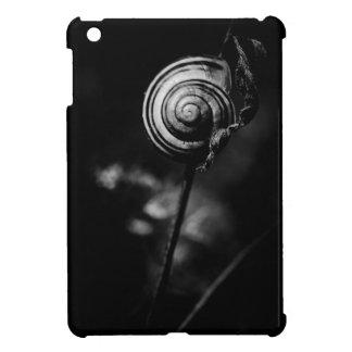snail tail iPad mini cover