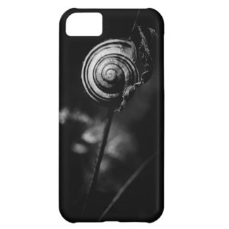 snail tail iPhone 5C cover