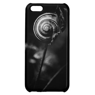 snail tail iPhone 5C covers