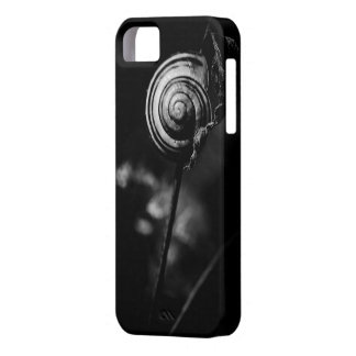 snail tail iPhone SE/5/5s case