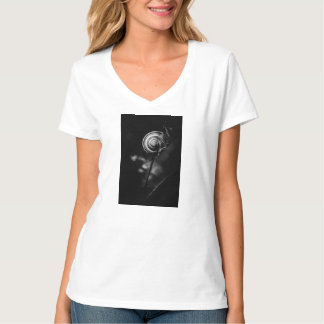 snail tail T-Shirt