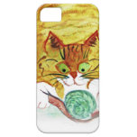 Snail Trail iPhone 5 Case