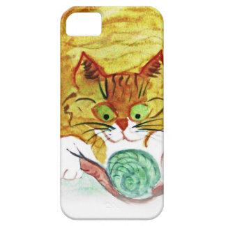 Snail Trail iPhone SE/5/5s Case