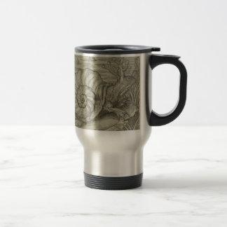 Snail Travel Mug