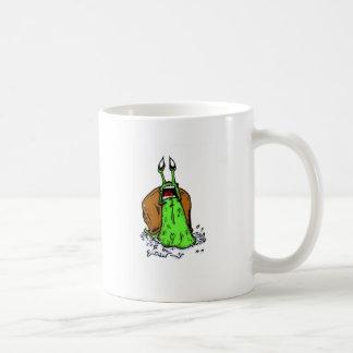 snailpanic coffee mug