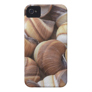 Snails Case-Mate iPhone 4 Cases