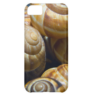 snails case for iPhone 5C