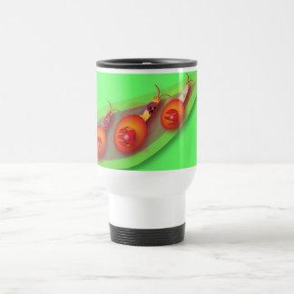 Snails Family: We're Moving Travel Mug