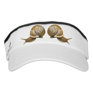 Snails Headsweats Visors