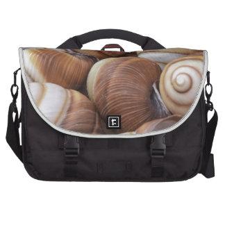 Snails Laptop Messenger Bag