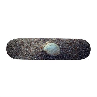 Snailshell Skateboard