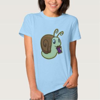 Snaily Shirt
