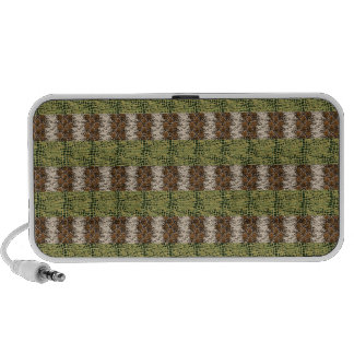 Snake and Alligator print iPhone Speakers