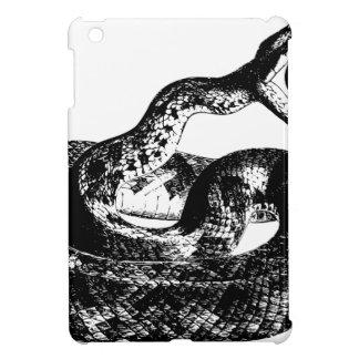 Snake Attack iPad Mini Cases