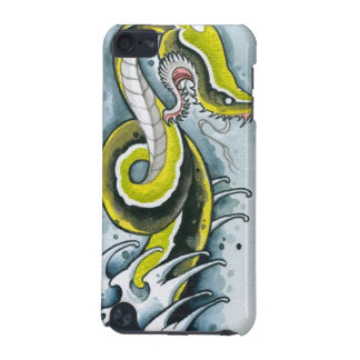 snake attack iPod touch (5th generation) cases