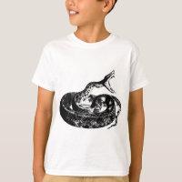 Snake Attack T-Shirt