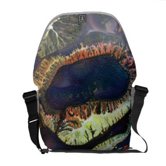 SNAKE BITE COURIER BAGS