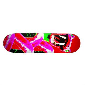 Snake Board Skate Decks