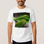 Snake... Camisas