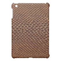 snake casing case for the iPad mini