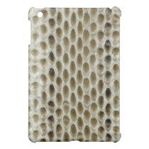 snake casing iPad mini covers