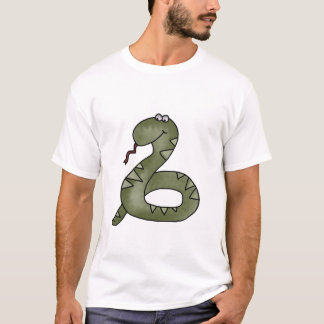Snake Charmed Tshirts and Gifts