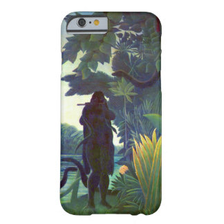 Snake Charmer 1907 Barely There iPhone 6 Case