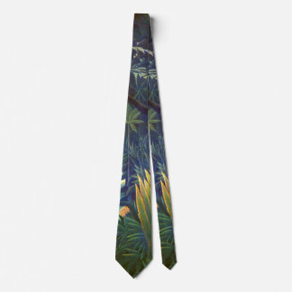 Snake Charmer 1907 Neck Tie
