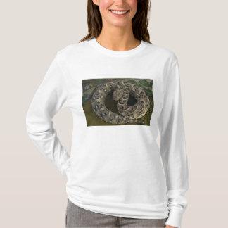 Snake Charmer's African Puff-adder Bitis T-Shirt