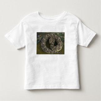 Snake Charmer's African Puff-adder Bitis Toddler T-shirt