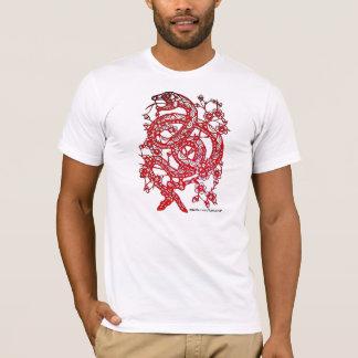 Snake-Chinese Zodiac T-Shirt