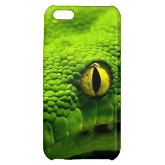 Snake Eye iPhone 5C Cover