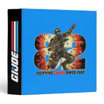 Snake  Eyes 82 Binder