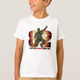 Snake  Eyes 82 T-Shirt