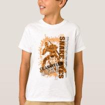 Snake Eyes Classified T-Shirt