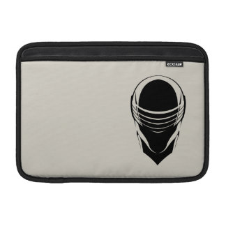Snake Eyes Head Sleeve For MacBook Air
