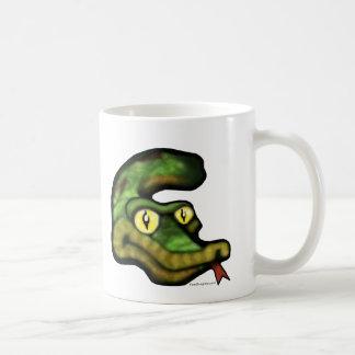 Snake Eyes Coffee Mug