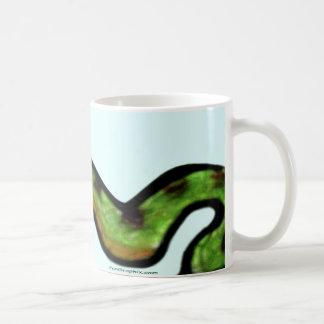 Snake Eyes Coffee Mugs