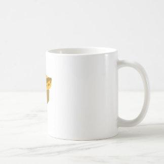 snake eyes. coffee mug