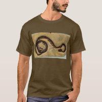 Snake Fossil CB T-Shirt