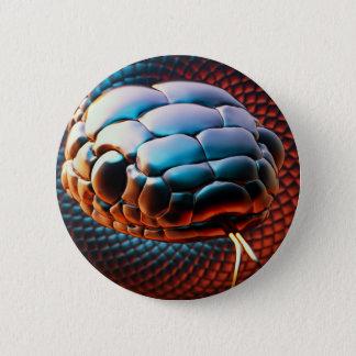 Snake head button