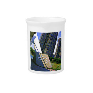 SNAKE Humber River Toronto TEMPLATE Resellers GIFT Beverage Pitchers