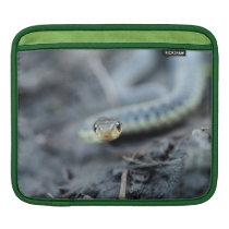 Snake iPad Horizontal Sleeve