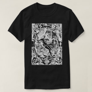 Snake Lady T-Shirt