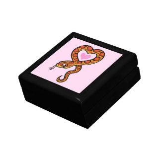 Snake Love Gift Box