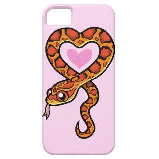 Snake Love iPhone SE/5/5s Case
