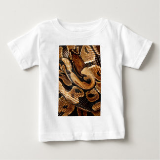 snake lovers Ball Python Baby T-Shirt