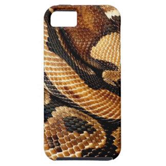 snake lovers Ball Python iPhone SE/5/5s Case