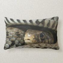 Snake Lumbar Pillow