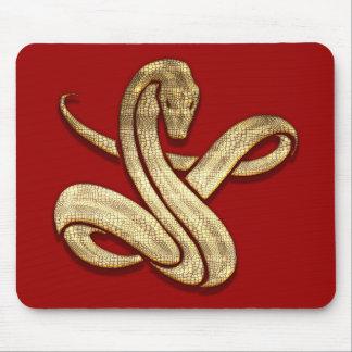 Snake Mousepads